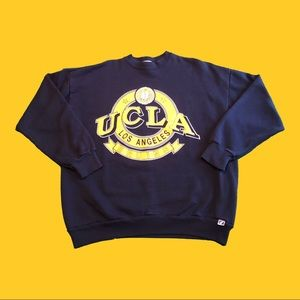 ❌SOLD❌ Vintage UCLA Bruins Crewneck